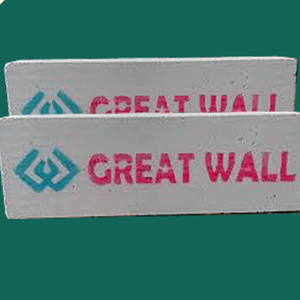Jual Bata Ringan Great Wall